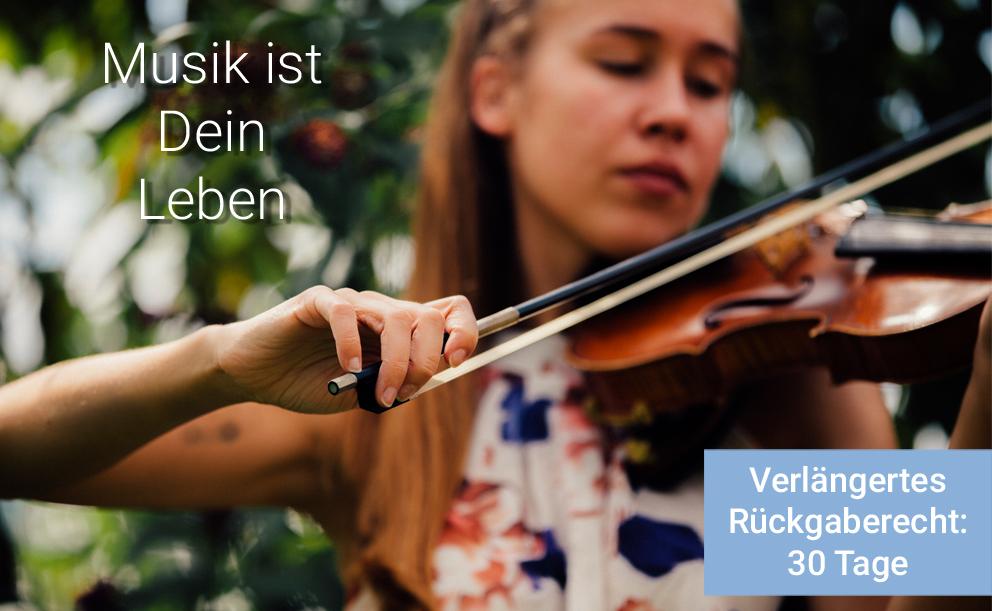 Paganino – Alles für Streicher