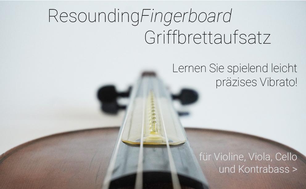 ResoundingFingerboard >