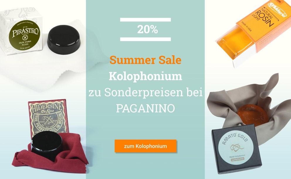 Sommer Sale >