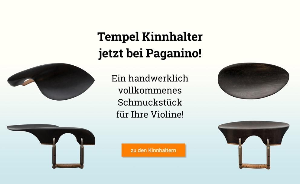 Tempel Kinnhalter >